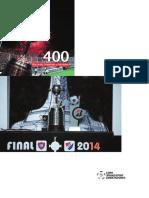 Libro 400 Perlas Libertadores