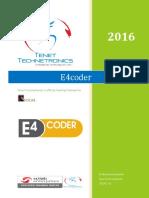 E4coder