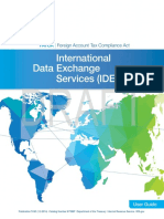 Fatca_ides User Guide 2015