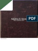 Natalina & Derek PROOF