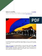 Excelentes Articulos de Luis Marin.