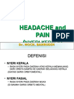 Sakit Kepala Dan Pain Baru 2010