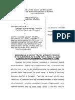 Illinois Computer Research, LLC v. Google Inc. - Document No. 184