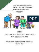10. Lampiran 9 Lembar Balik Program Modifikasi Gaya Hidup