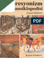Ekspresyonizm - Sanat Ansiklopedisi - Lionel Richard.pdf