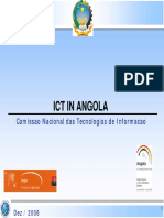 Country Raport of Angola to the Ipait v Part 2