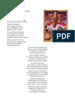 Hymne à M-Madeleine