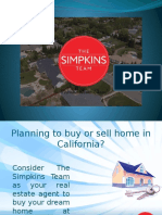 Real Estate in Chico -The Simpkins Team