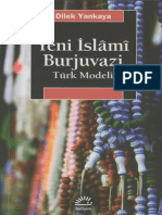 Dilek Yankaya - Yeni İslami Burjuvazi, Türk Modeli