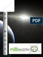 Fleetmatic User Manual