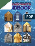 Homeowners Handbook 1-1