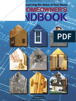 Homeowners Handbook 1-4 5