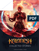 Kaladesh Kindle