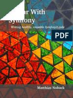 A Year With Symfony Sample