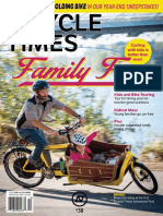 Bicycle Times Issue 38