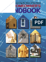 Homeowners Handbook 1-7