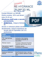 Avene Hydrance Serum-2