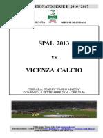 Spal-Vicenza-2°-giornata-serie-B-VICENZA