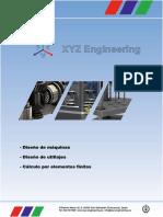 Catalogo 2017 Maquinas y Utillajes XYZ