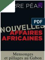 Les Nouvelles Affaires Africaines (Pierre PEAN)