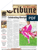 Front Page - June 25
