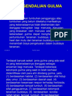 Bab IX. Pengendalian Gulma (1)