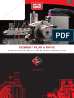 Sequent Plug & Drive