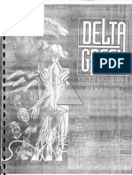 Call of Cthulhu - 1990s - Delta Green (Bookmarked)