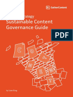 GatherContent - Governance Guide