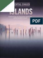 Ludovico Einaudi Islands Essential Einaudi 2011