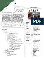 Valve Corporation - Wikipedia