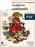 Call of Cthulhu - Field Guide to Creatures of the Dreamlands.pdf