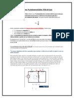 Leyes Fundamentales Eléctricas.docx