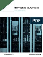 Distressed Investing Apr10
