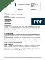 GMyS-QHSE-E-26 Levantamiento Manual de Cargas