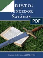 Cristo El Vencedor de Satanás-Charles H. Spurgeon