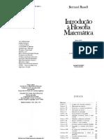 Bertrand Russell - Introdução à Filosofia Matemática[Zahar Editores].pdf