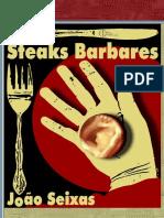 Conto_steaksbarbares - João Seixas