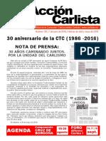 Acción Carlista 130