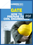 GATE_ How to Prepare for Civil Engineering
