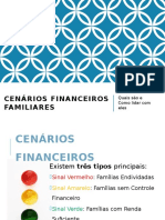 Cenários Financeiros Da Famílias