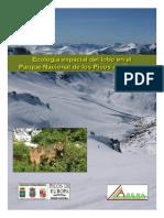 6-Ecologia Espacial Lobo en PN Picos de Europa