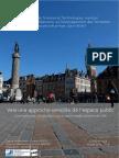 Une methode d'evaluation sur la promenade urbaine de Lille