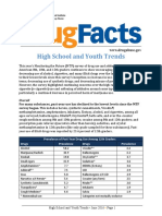 Df High School and Youth Trends June2016 Final