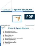Operating Systems Concepts 9th_Ch02