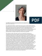 Laura de Mello e Souza é Professora Titular de História Moderna Da Universidade de São Paulo