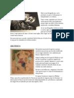 TRABAJO ESTÉTICA CLASIFICACIÓN.docx