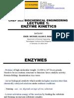 Lecture 1 - Enzyme & Kinetics.pdf