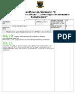 Formato de Planificacion 2016 Ciencias Naturales.