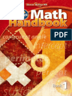Quick Review Math Handbook, Book 1.pdf